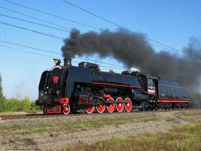 паровоз ФД20-1679 _250