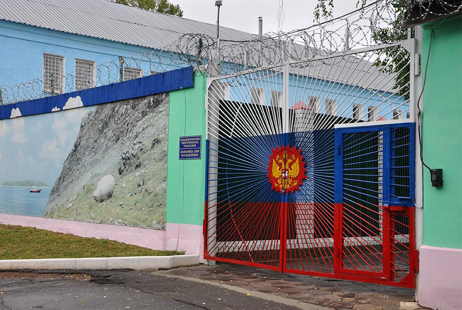 Владимирский Централ: чем и как день ото дня живут заключенные