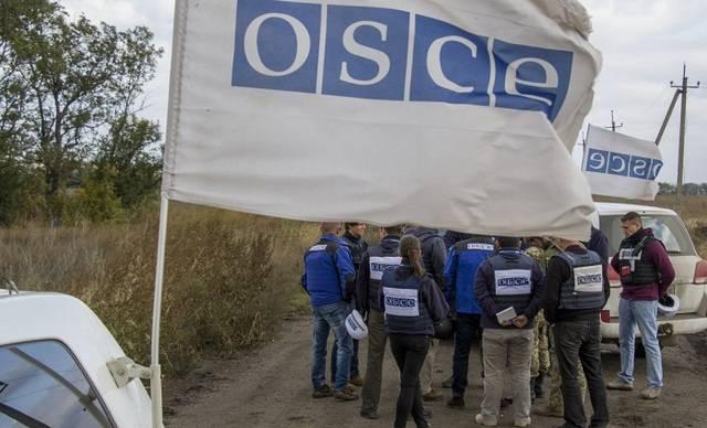 С начала года на Донбассе погибли 59 мирных жителей, - ОБСЕ