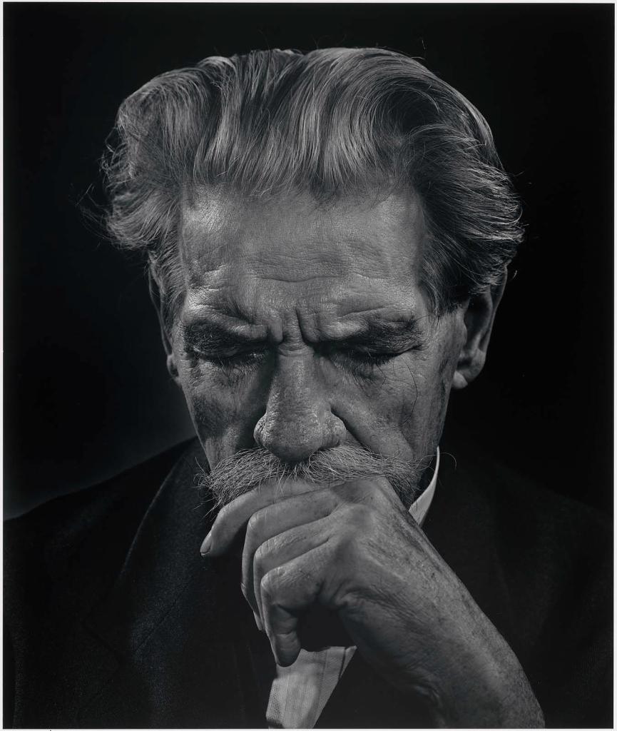 Альберт Швейцер1954