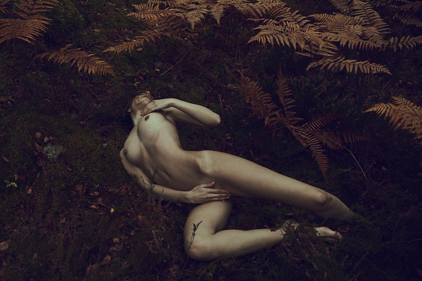 Ребекка / фото Stefan Rappo