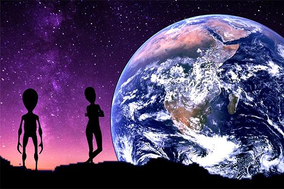 День уфолога! Земля находится в окружении 26 миров