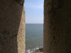 Крепость Ени-Кале - Достопримечательности Керчи