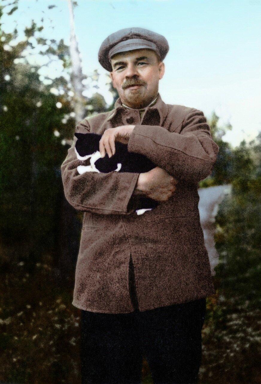 Lenin 1922