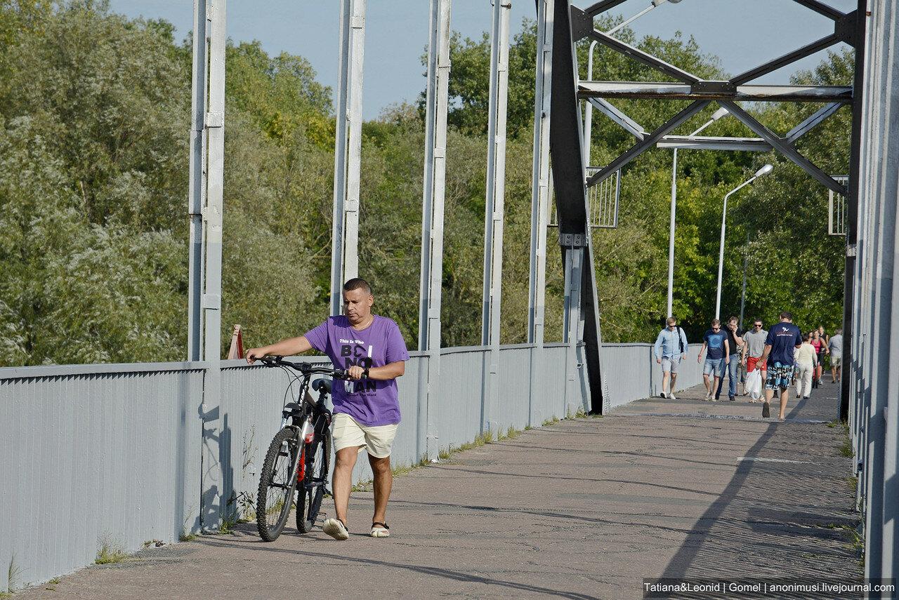 Велосипеды в Гомеле
