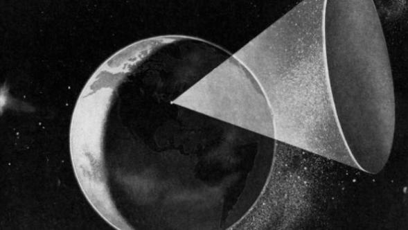 Управлять зеркалом должны были пилотируемые космические станции, направляющие его в нужный район. Эл