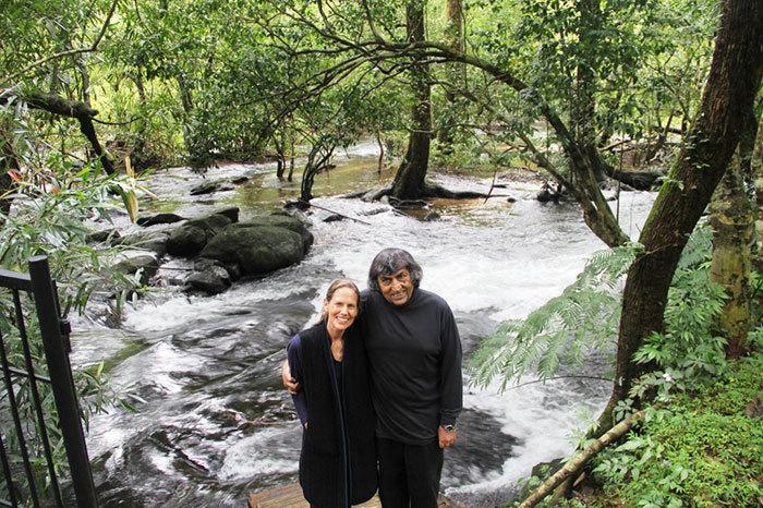 Супруги посвятили 26 лет жизни восстановлению уничтоженной экосистемы в Индии (6 фото)