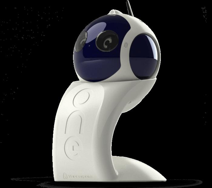 Интересный аппарат. В наши дни робототехника и «умные» технологии развиваются шокирующими темпами. С