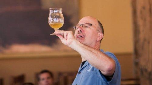 Программа Cicerones была организована для того, чтобы перенять опыт винных сомелье, поднять уровень