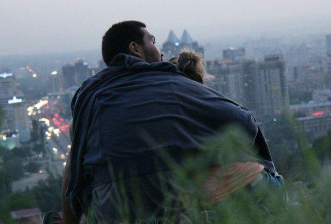 Главный секрет отношений с мужчинами,который должны знать женщины (1 фото)
