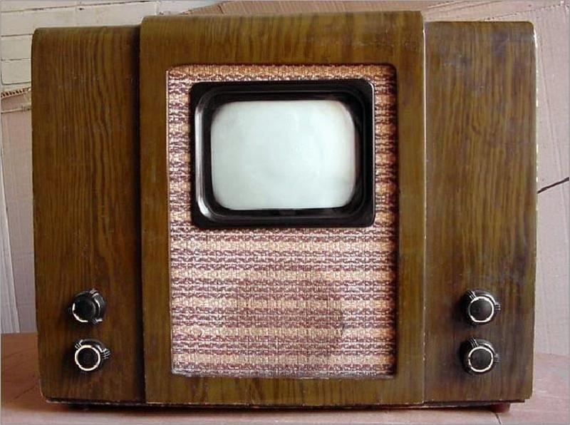3. В конце тридцатых — начале сороковых годов в Советском Союзе выпускалось сразу несколько моделей