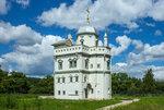 Истра. Новоиерусалимский монастырь. Скит патриарха Никона.