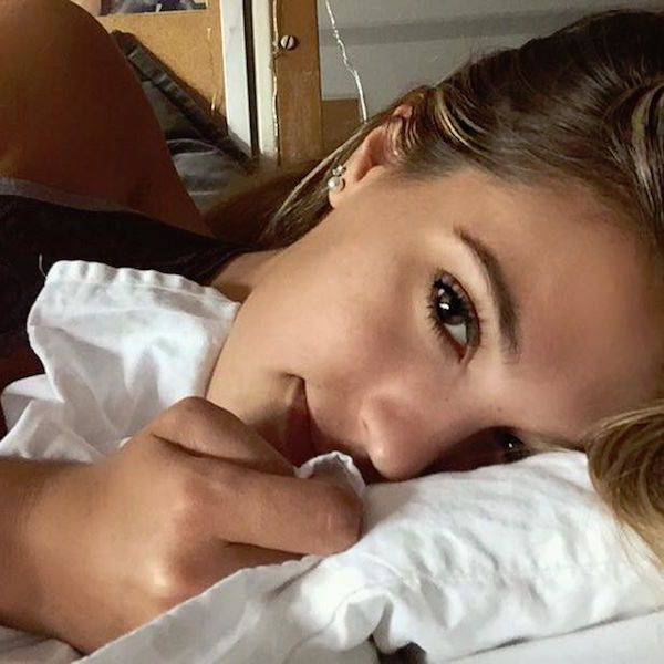 София Роуз - старшая дочь Сильвестра Сталлоне