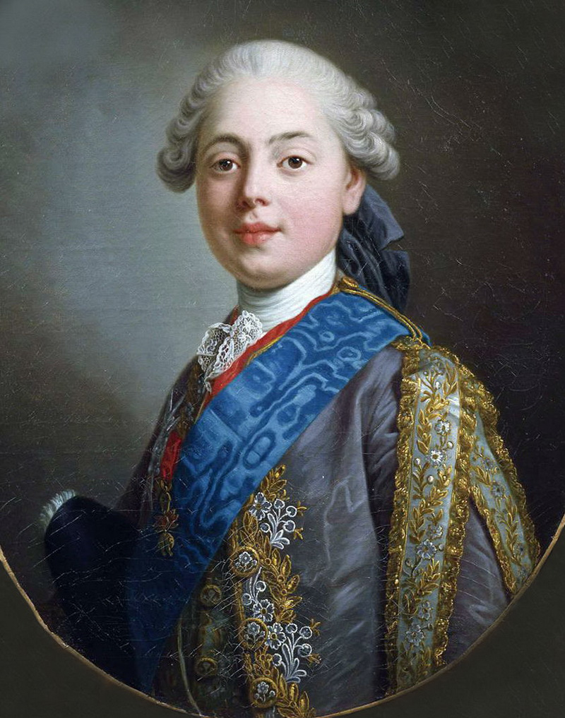 a biography of louis xvi the king of france from 1774 1792 Upon his grandfather's death on 10 may 1774, he assumed the title king of france and navarre, which he used until 4 september 1791, when he received the title of king of the french until the monarchy was abolished on 21 september 1792 louis xvi was guillotined on 21 january 1793.