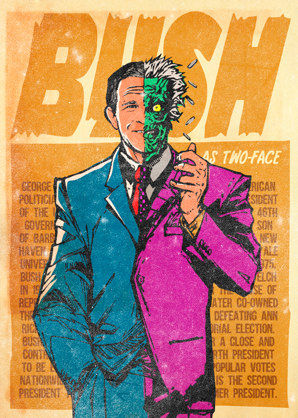 The Legion of Real Life Supervillains - Butcher Billy