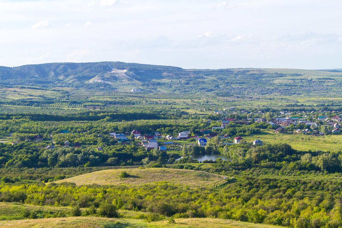 на горе Каланча фото 7