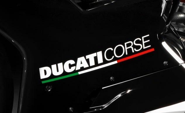 Мотоцикл Ducati 959 Panigale Corse 2018 засветился в документах CARB
