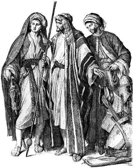 Древние арабы (4-6 века).jpg