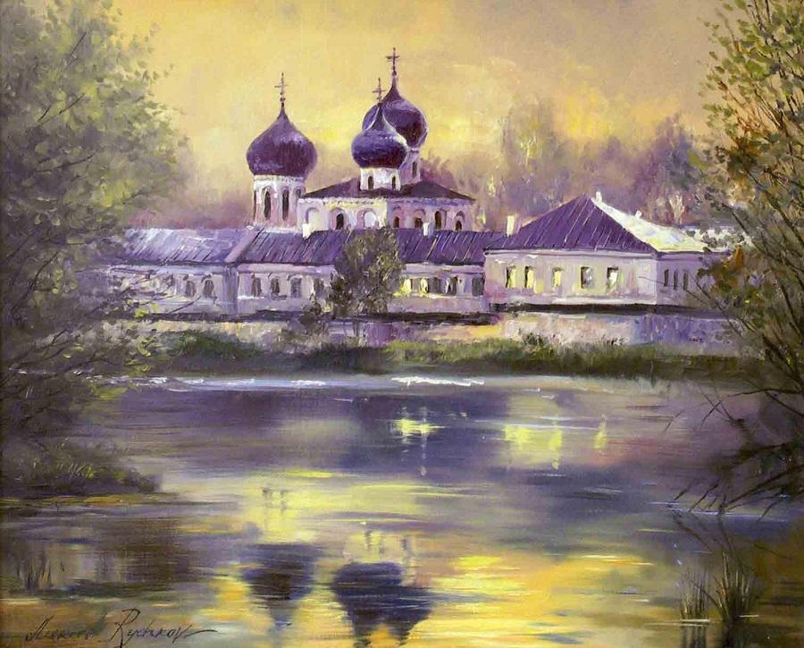 Антониев монастырь и Собор Рождества Пресвятой Богородицы (Великий Новгород).jpg