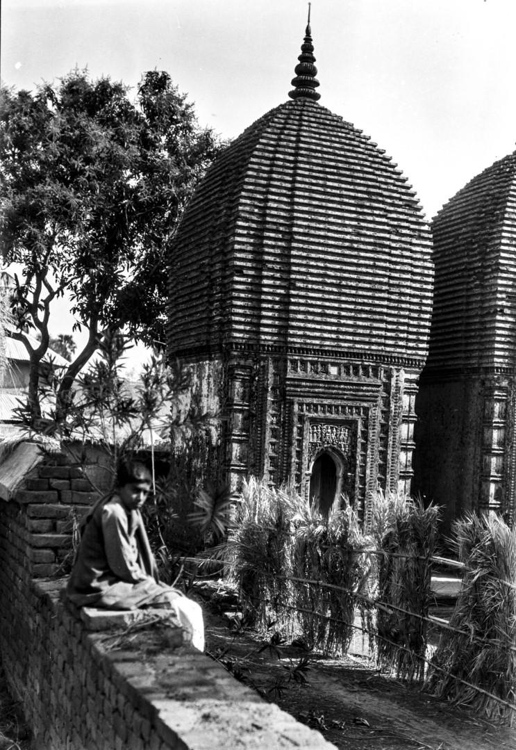 1356. Серул. Храм