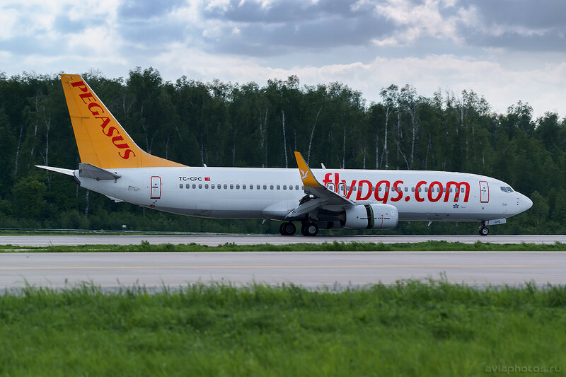 Boeing 737-82R (TC-CPC) Pegasus 230_D800892
