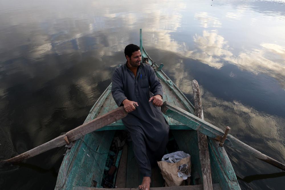 Интересные фото из Египта