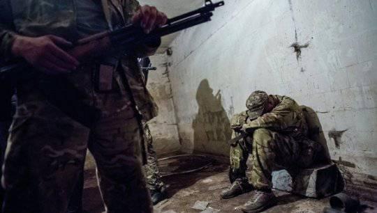 В плену у боевиков находятся 134 украинца, - СБУ