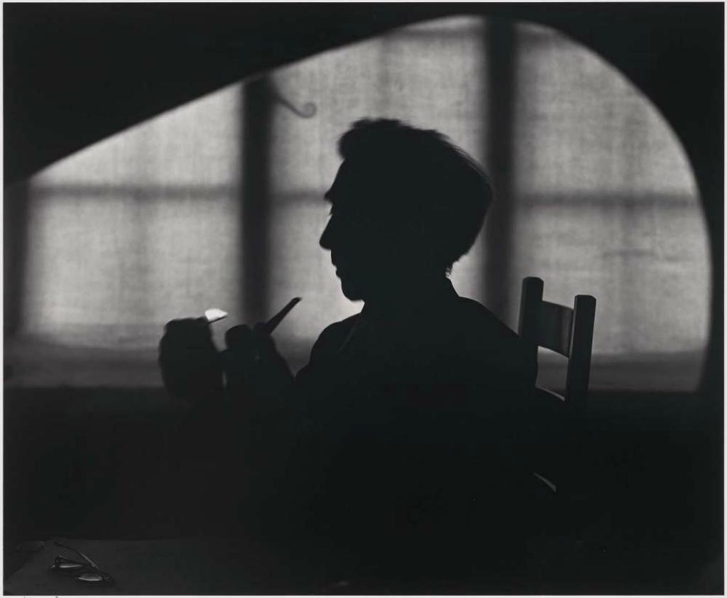 БЕРТРАН РАССЕЛЮсуф КаршДАТА:1949