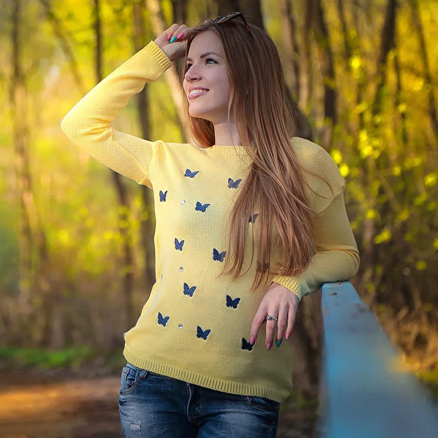 Картинки девушек на аву