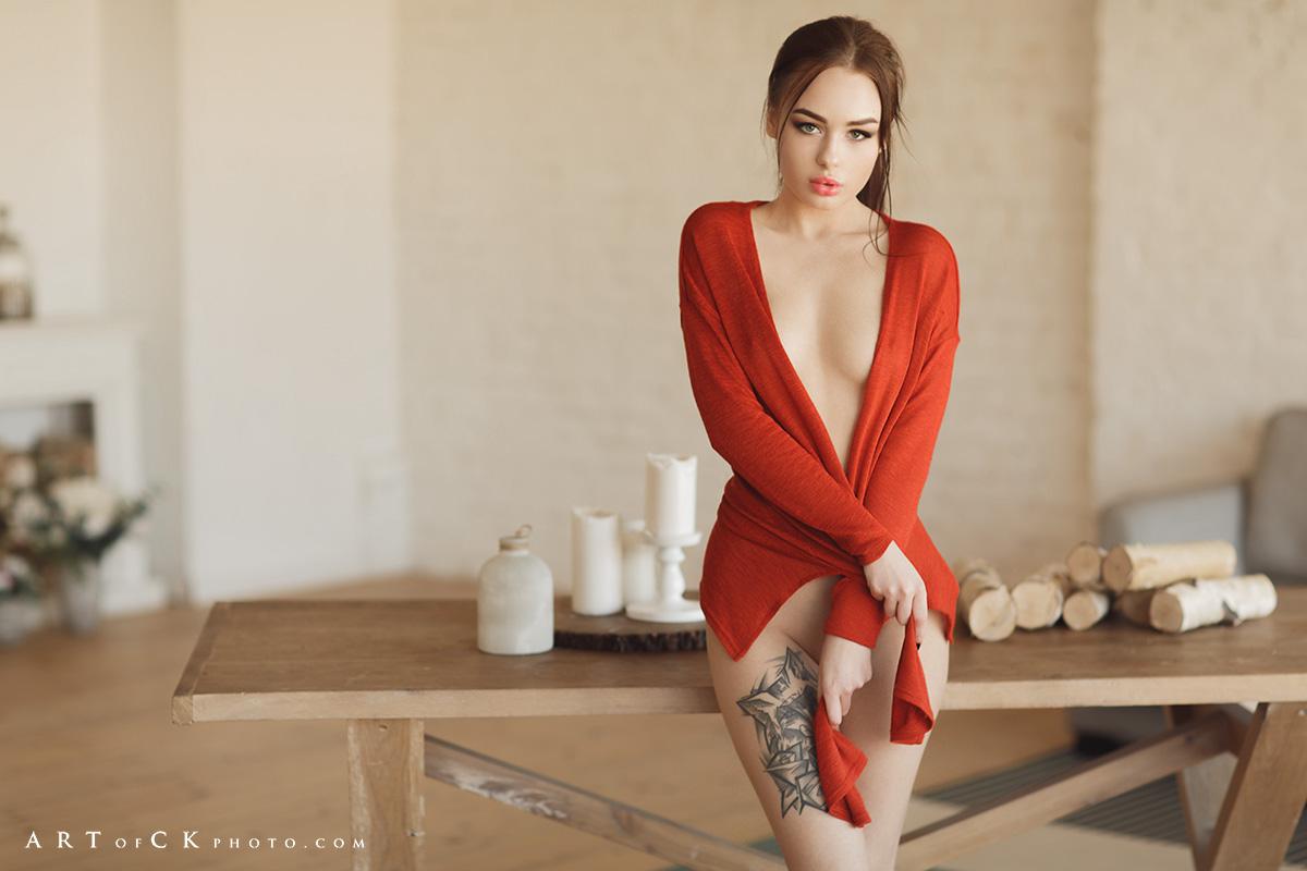 Алиса / фото Степан Квардаков