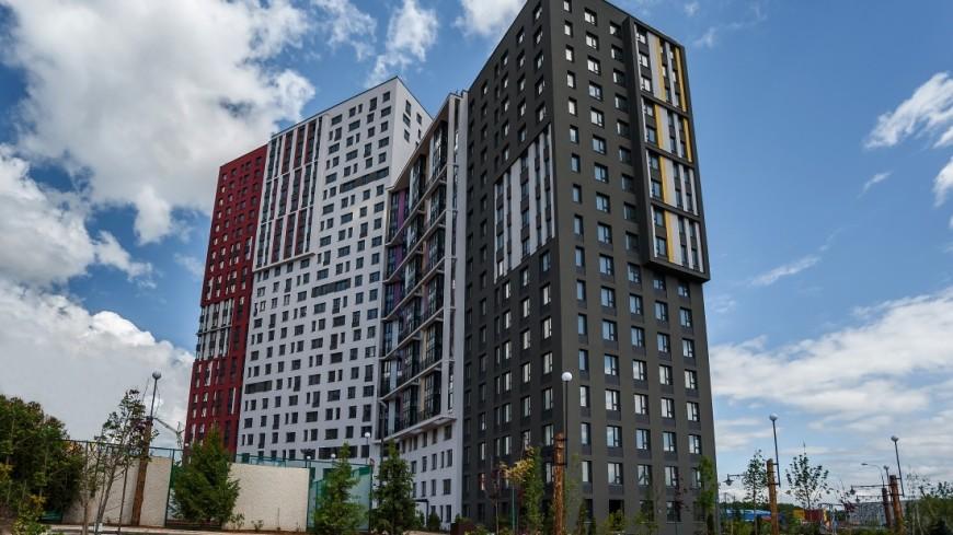 Фонд ЖКХ: в России расселили 77,5% аварийного жилья