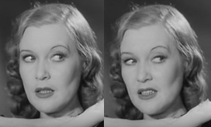 «Весна», 1947 год. Брак Орловой с Александровым был скорее взаимовыгодным партнерством. Был ли между