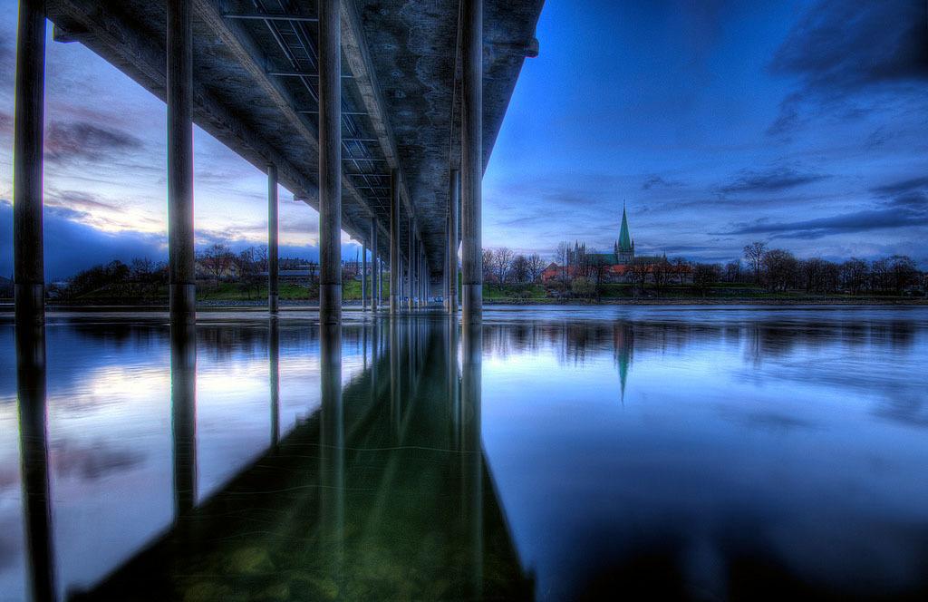 Удивительные HDR-фотографии Амунда Недланда
