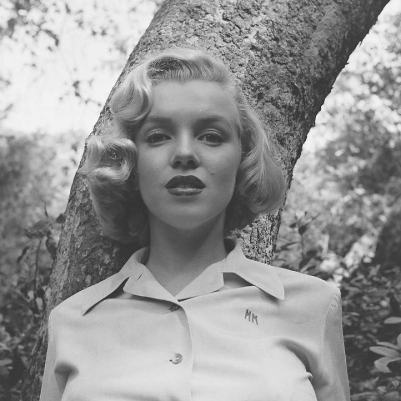 «Кто такая эта Мэрилин Монро?» — ответили в журнале LIFE, когда получили эти фотографии
