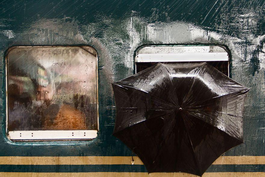 Победители фотоконкурса National Geographic Travel Photographer of the Year 2017
