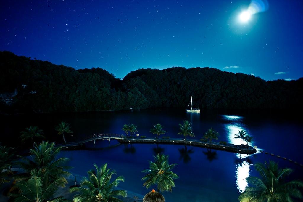 10. Палау. (Фото: Mark Kenworthy / flikr.com) Республика Палау состоит из 328 островов — это самая з
