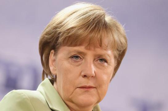 Названа тема переговоров Меркель сПутиным