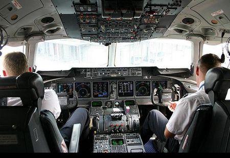 Советник руководителя Росавиации разъяснил отмену лицензий пилотов— Высока цена ответственности