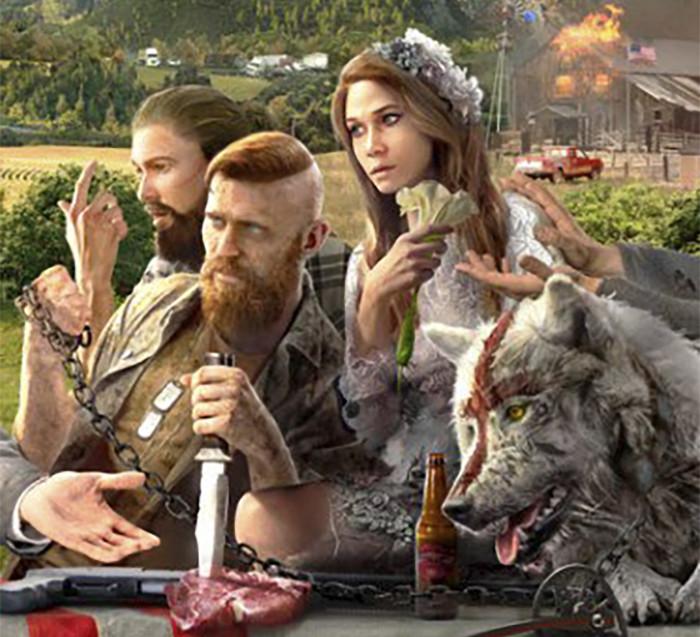 Стало известно, почему американские геймеры потребовали отменить релиз игры Far Cry 5