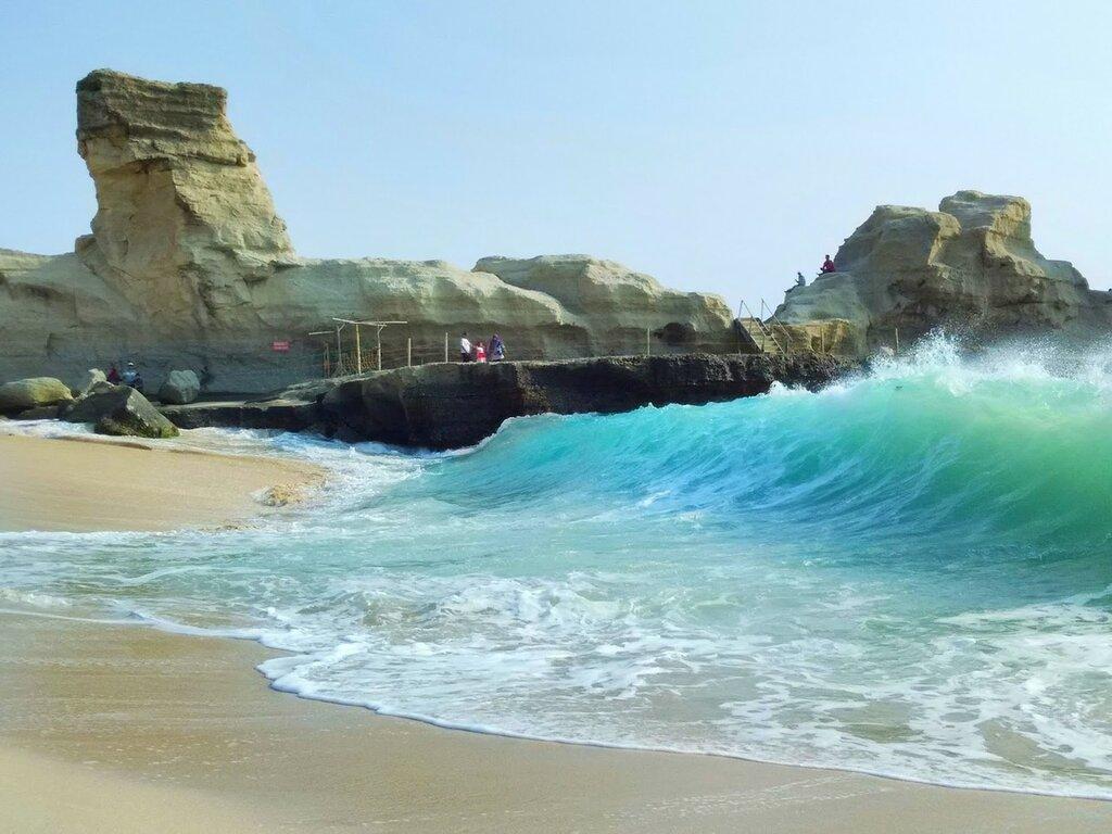 Пляж Клаяр