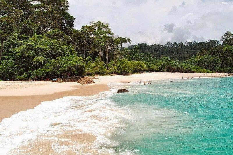 Teluk Hujau