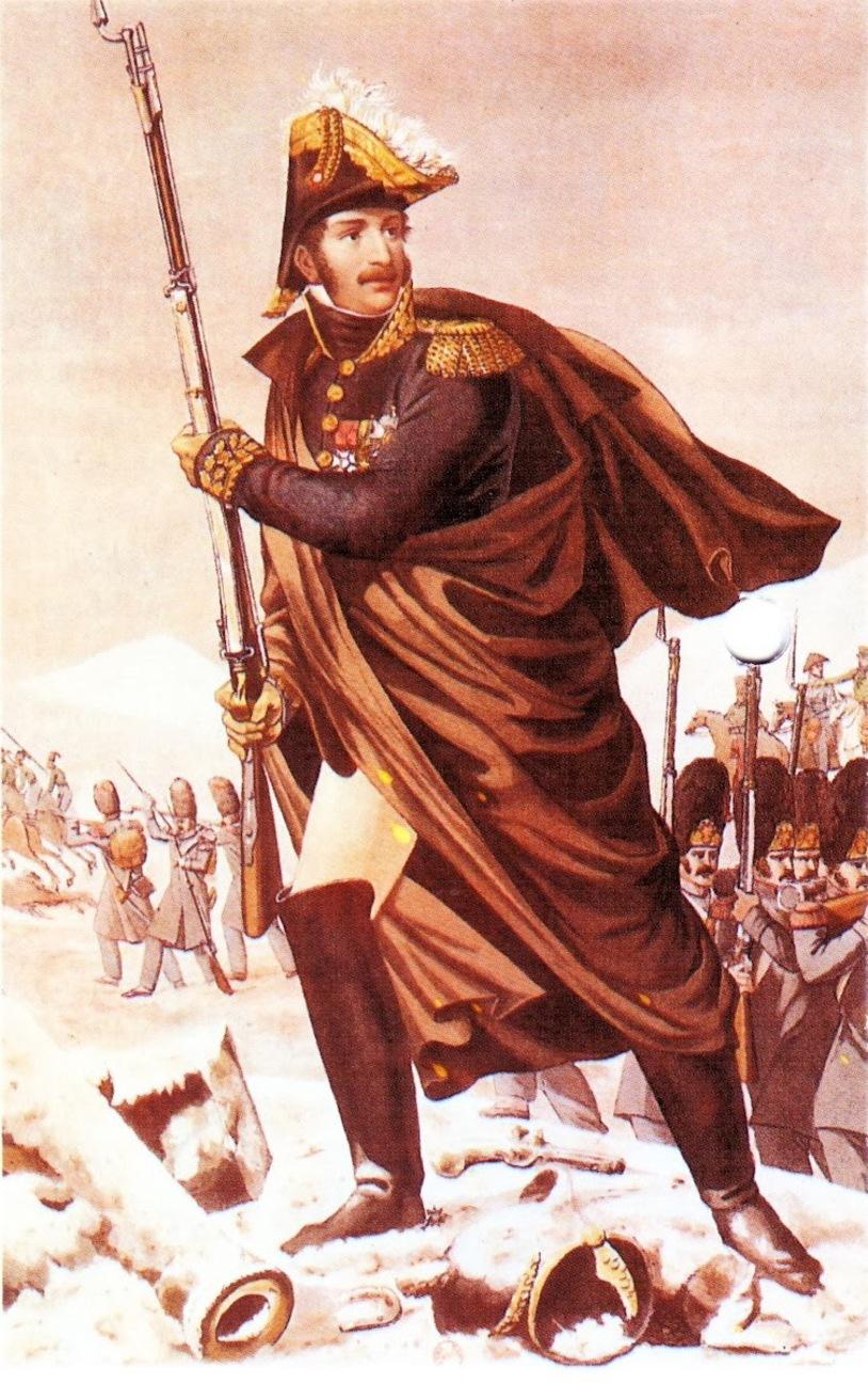 святой франциск покровитель животных схема вышивки