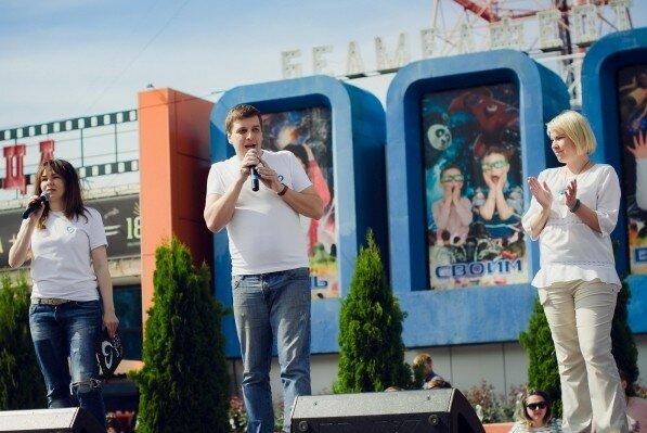 сербы в России, Белгород, Белмелфест