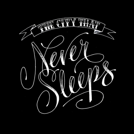 Must See Typography Artworks
