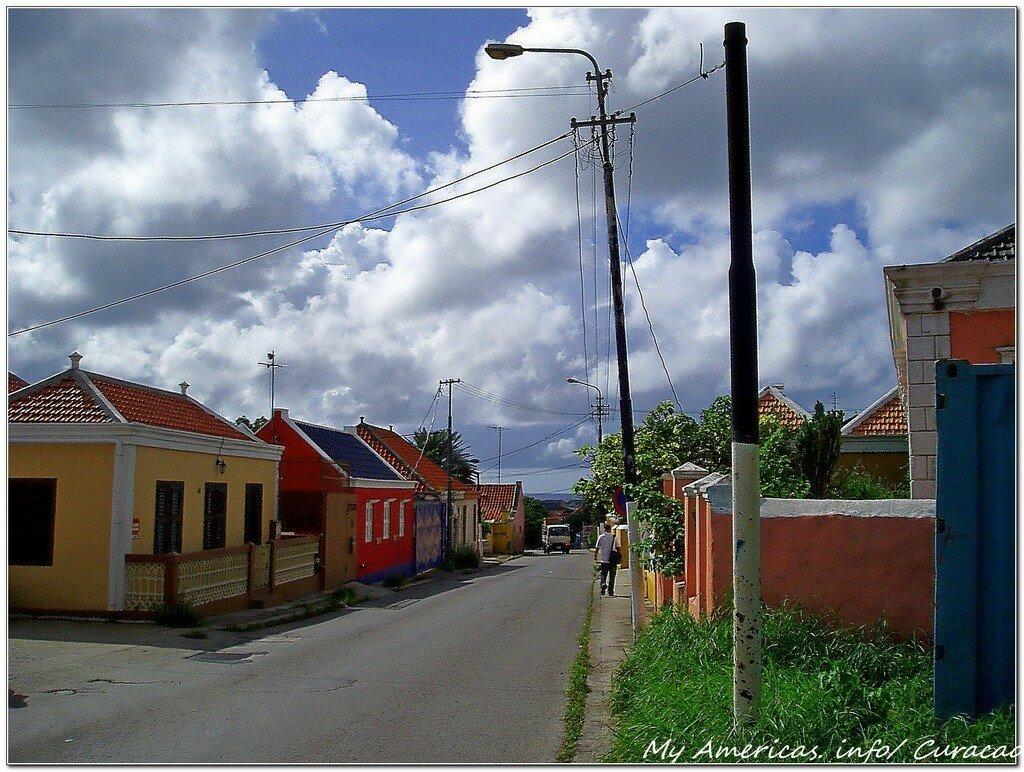 Виллемстад