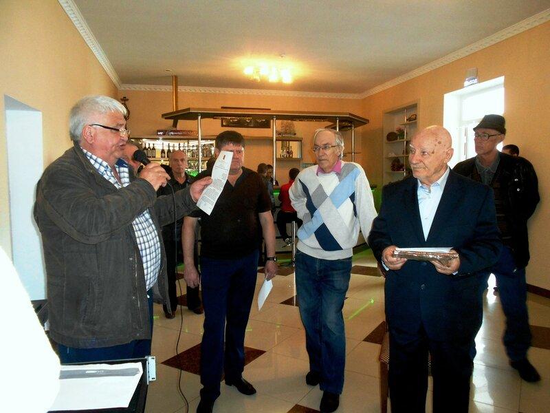 На шахматном празднике в честь 90-го дня рождения шахматиста Кубани Вертигел Е.И. ... DSCN1866.JPG