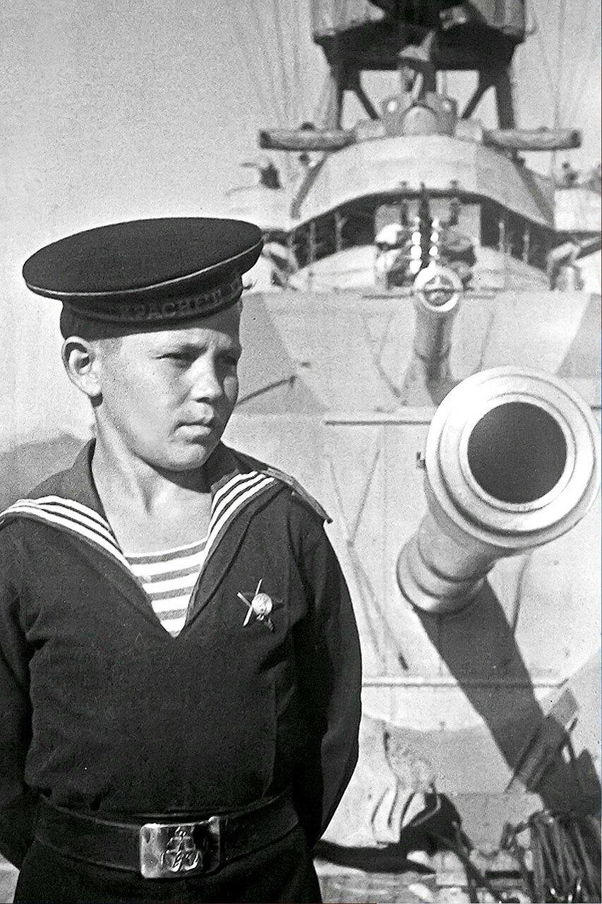 Фотография Е. Халдея(1917 - 1997)Фотохудожник Победы (15).jpg