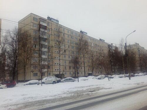 ул. Кржижановского 13