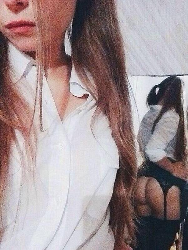 Девушки из социальных сетей 13.08.17