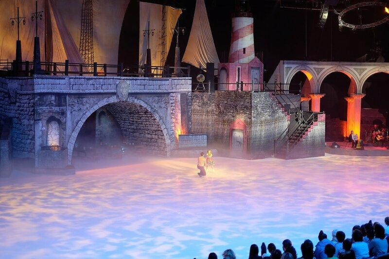 """Carmen on ice"". Краснодар, далее, везде (турне 2016-2017) - Страница 5 0_1a274d_f5469e26_XL"